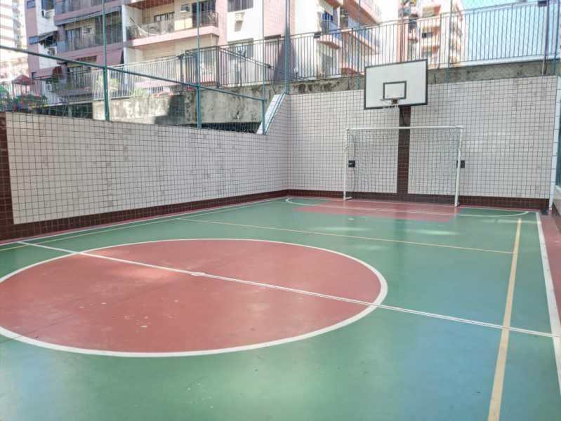 20. - Apartamento 2 quartos à venda Vila Isabel, Rio de Janeiro - R$ 649.900 - GRAP20040 - 21