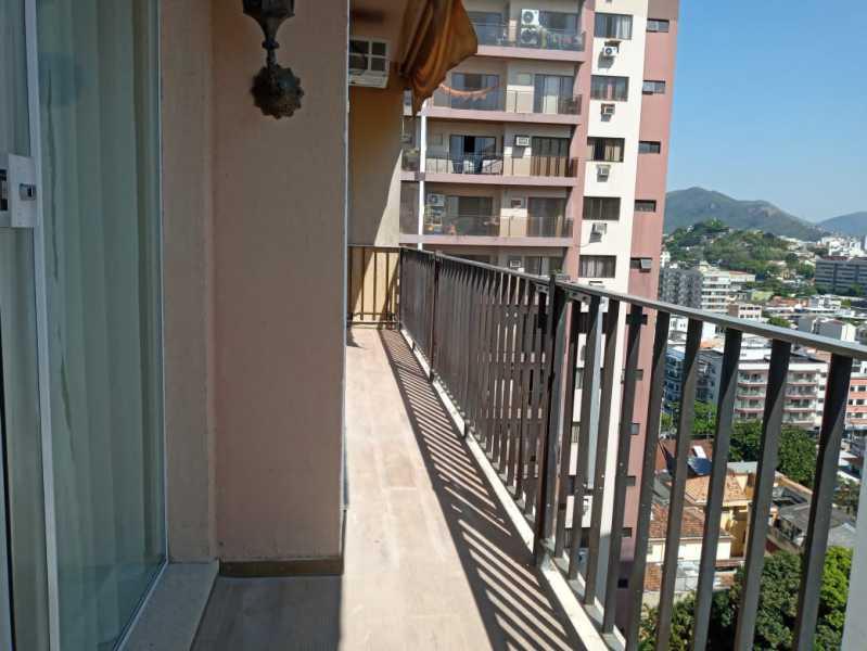 30. - Apartamento 2 quartos à venda Vila Isabel, Rio de Janeiro - R$ 649.900 - GRAP20040 - 22