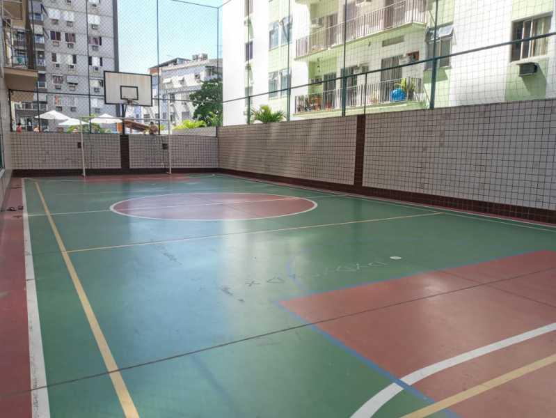WhatsApp Image 2021-01-26 at 1 - Apartamento 2 quartos à venda Vila Isabel, Rio de Janeiro - R$ 649.900 - GRAP20040 - 25
