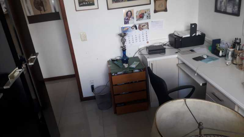WhatsApp Image 2021-01-28 at 1 - Apartamento 3 quartos à venda Maracanã, Rio de Janeiro - R$ 320.000 - GRAP30028 - 18
