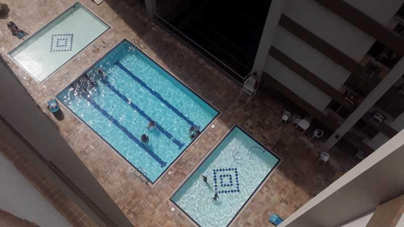 1. - Apartamento 2 quartos à venda Engenho Novo, Rio de Janeiro - R$ 195.000 - GRAP20041 - 1