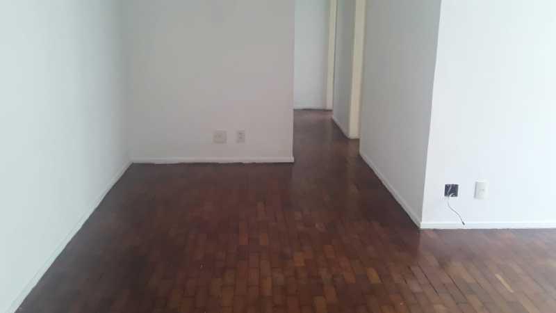 4. - Apartamento 2 quartos à venda Engenho Novo, Rio de Janeiro - R$ 195.000 - GRAP20041 - 5