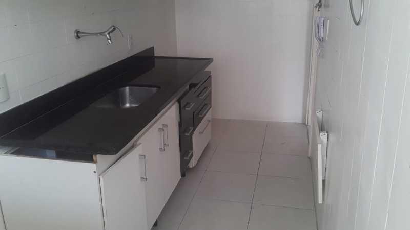 17. - Apartamento 2 quartos à venda Engenho Novo, Rio de Janeiro - R$ 195.000 - GRAP20041 - 18