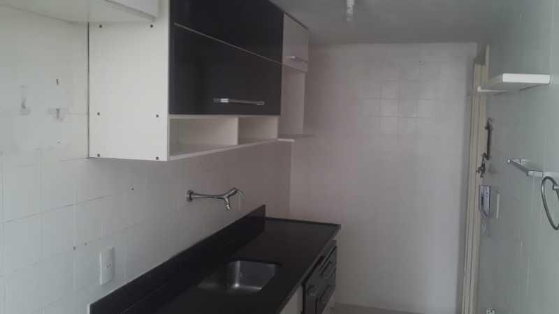 18. - Apartamento 2 quartos à venda Engenho Novo, Rio de Janeiro - R$ 195.000 - GRAP20041 - 19