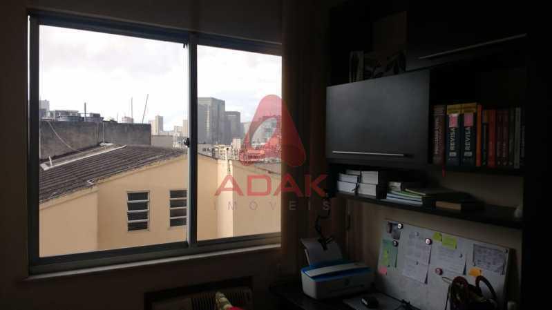 02aa581b-fe7d-48d5-b605-47a789 - Apartamento à venda Santa Teresa, Rio de Janeiro - R$ 750.000 - CTAP00621 - 1