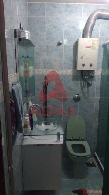 2b8fe56d-41c2-48fd-8141-54ad29 - Apartamento à venda Santa Teresa, Rio de Janeiro - R$ 750.000 - CTAP00621 - 7