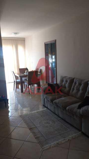 5d289b20-e940-4db9-80d4-6c538b - Apartamento à venda Santa Teresa, Rio de Janeiro - R$ 750.000 - CTAP00621 - 5