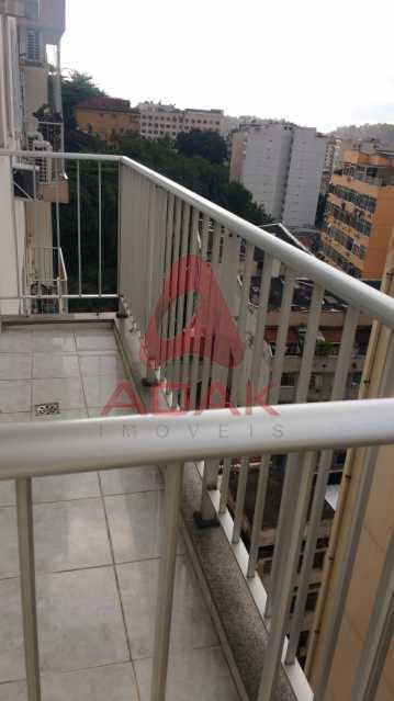 022b3cb3-8bed-4f03-81de-3fff75 - Apartamento à venda Santa Teresa, Rio de Janeiro - R$ 750.000 - CTAP00621 - 13