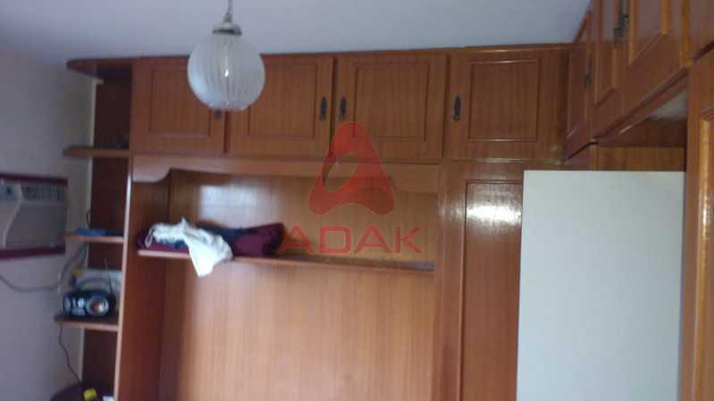 e7b45e0f-d3e4-42c3-bb38-ec09c7 - Apartamento à venda Santa Teresa, Rio de Janeiro - R$ 750.000 - CTAP00621 - 22