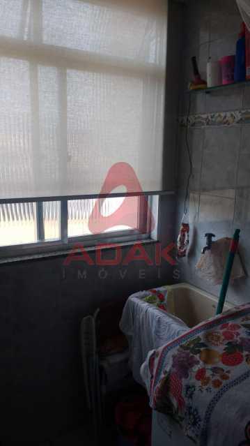 fcaec5b1-33a4-4b90-bf6e-811b45 - Apartamento à venda Santa Teresa, Rio de Janeiro - R$ 750.000 - CTAP00621 - 28