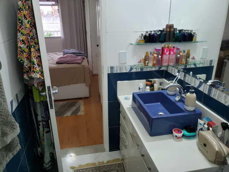 WhatsApp Image 2021-02-01 at 1 - Apartamento 2 quartos à venda Tijuca, Rio de Janeiro - R$ 499.000 - GRAP20042 - 10