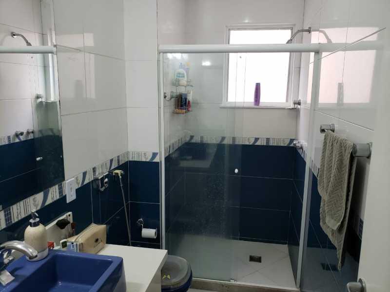 WhatsApp Image 2021-02-01 at 1 - Apartamento 2 quartos à venda Tijuca, Rio de Janeiro - R$ 499.000 - GRAP20042 - 12