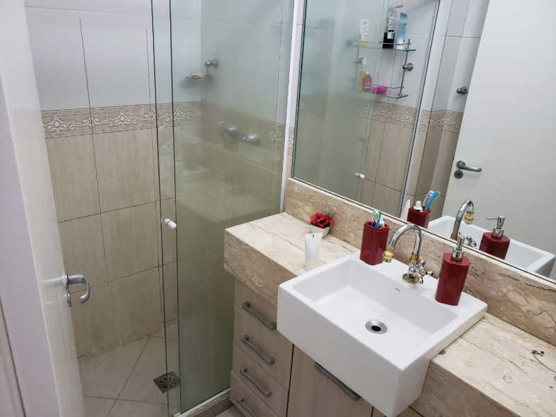 WhatsApp Image 2021-02-01 at 1 - Apartamento 2 quartos à venda Tijuca, Rio de Janeiro - R$ 499.000 - GRAP20042 - 15