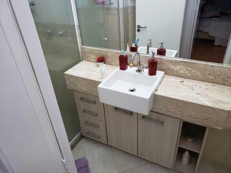 WhatsApp Image 2021-02-01 at 1 - Apartamento 2 quartos à venda Tijuca, Rio de Janeiro - R$ 499.000 - GRAP20042 - 16