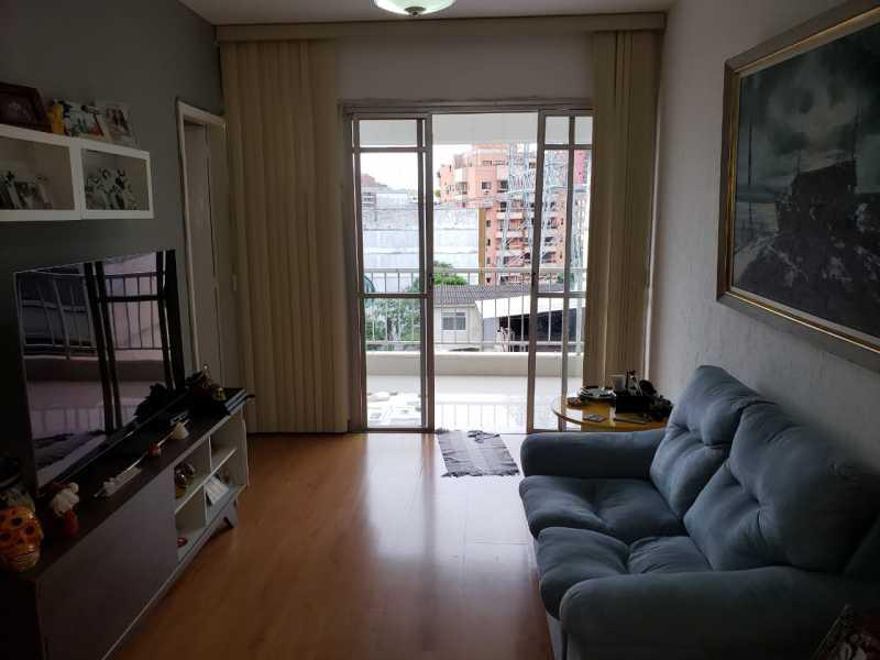 WhatsApp Image 2021-02-01 at 1 - Apartamento 2 quartos à venda Tijuca, Rio de Janeiro - R$ 499.000 - GRAP20042 - 3