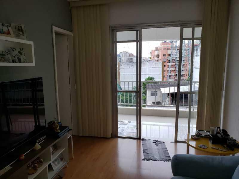 WhatsApp Image 2021-02-01 at 1 - Apartamento 2 quartos à venda Tijuca, Rio de Janeiro - R$ 499.000 - GRAP20042 - 4