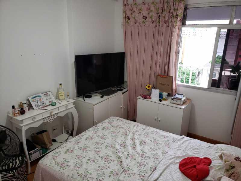 WhatsApp Image 2021-02-01 at 1 - Apartamento 2 quartos à venda Tijuca, Rio de Janeiro - R$ 499.000 - GRAP20042 - 13