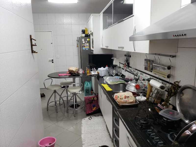 WhatsApp Image 2021-02-01 at 1 - Apartamento 2 quartos à venda Tijuca, Rio de Janeiro - R$ 499.000 - GRAP20042 - 20
