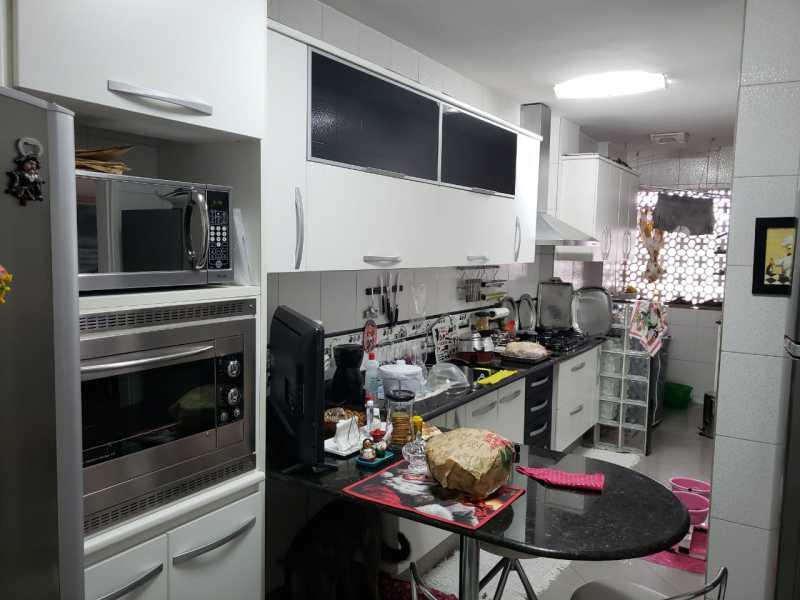 WhatsApp Image 2021-02-01 at 1 - Apartamento 2 quartos à venda Tijuca, Rio de Janeiro - R$ 499.000 - GRAP20042 - 19