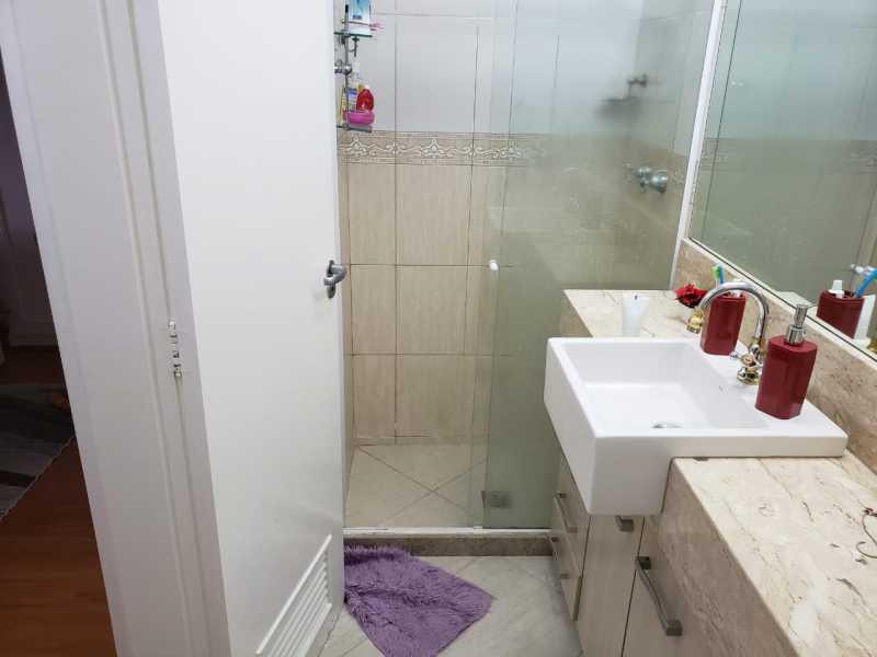 WhatsApp Image 2021-02-01 at 1 - Apartamento 2 quartos à venda Tijuca, Rio de Janeiro - R$ 499.000 - GRAP20042 - 17