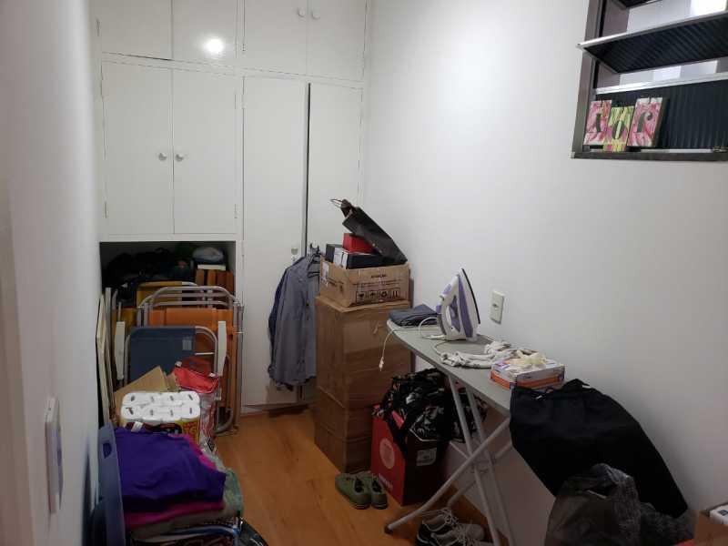 WhatsApp Image 2021-02-01 at 1 - Apartamento 2 quartos à venda Tijuca, Rio de Janeiro - R$ 499.000 - GRAP20042 - 22
