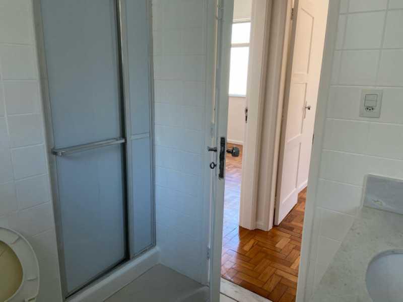 551139000052507 - Apartamento 2 quartos para alugar Botafogo, Rio de Janeiro - R$ 2.700 - CPAP21110 - 8