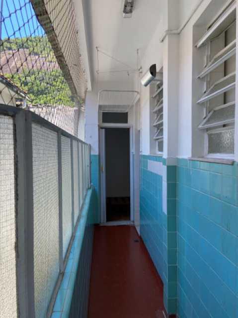 551159127383840 - Apartamento 2 quartos para alugar Botafogo, Rio de Janeiro - R$ 2.700 - CPAP21110 - 12