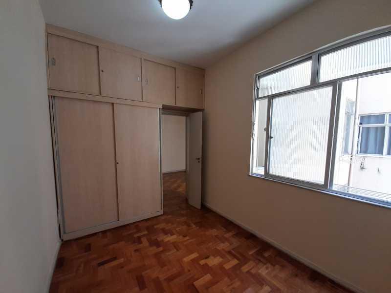 20210201_113759 - Apartamento 1 quarto para alugar Centro, Rio de Janeiro - R$ 1.300 - CTAP11056 - 7