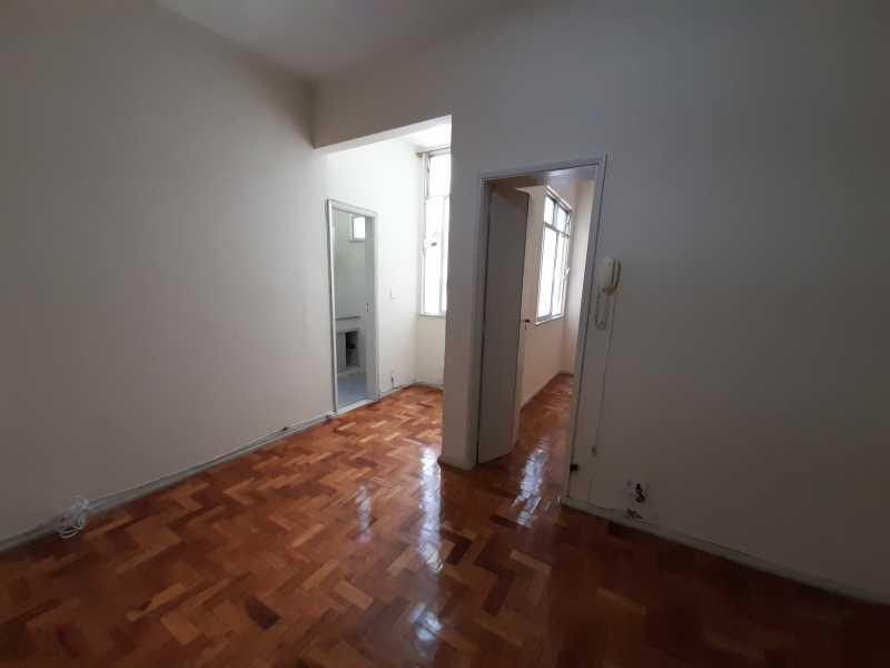 20210201_113925 - Apartamento 1 quarto para alugar Centro, Rio de Janeiro - R$ 1.300 - CTAP11056 - 5