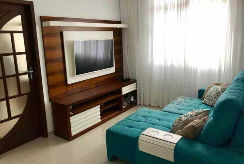 1. - Apartamento 2 quartos à venda Jardim Guanabara, Rio de Janeiro - R$ 399.000 - GRAP20045 - 1