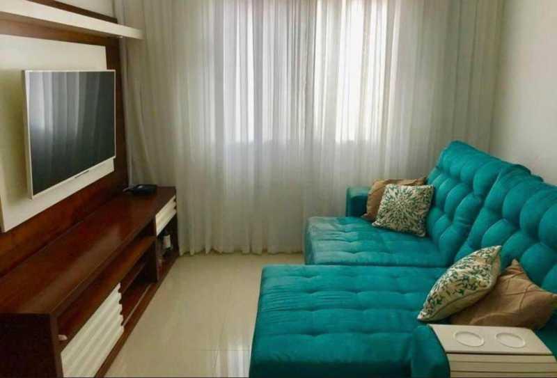 4. - Apartamento 2 quartos à venda Jardim Guanabara, Rio de Janeiro - R$ 399.000 - GRAP20045 - 5