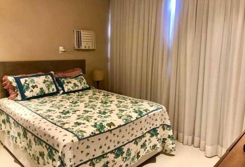 5. - Apartamento 2 quartos à venda Jardim Guanabara, Rio de Janeiro - R$ 399.000 - GRAP20045 - 6