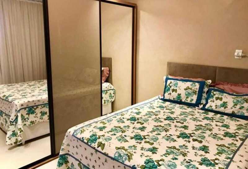 6. - Apartamento 2 quartos à venda Jardim Guanabara, Rio de Janeiro - R$ 399.000 - GRAP20045 - 7