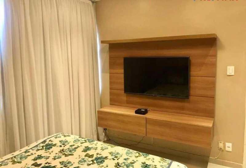 7. - Apartamento 2 quartos à venda Jardim Guanabara, Rio de Janeiro - R$ 399.000 - GRAP20045 - 8