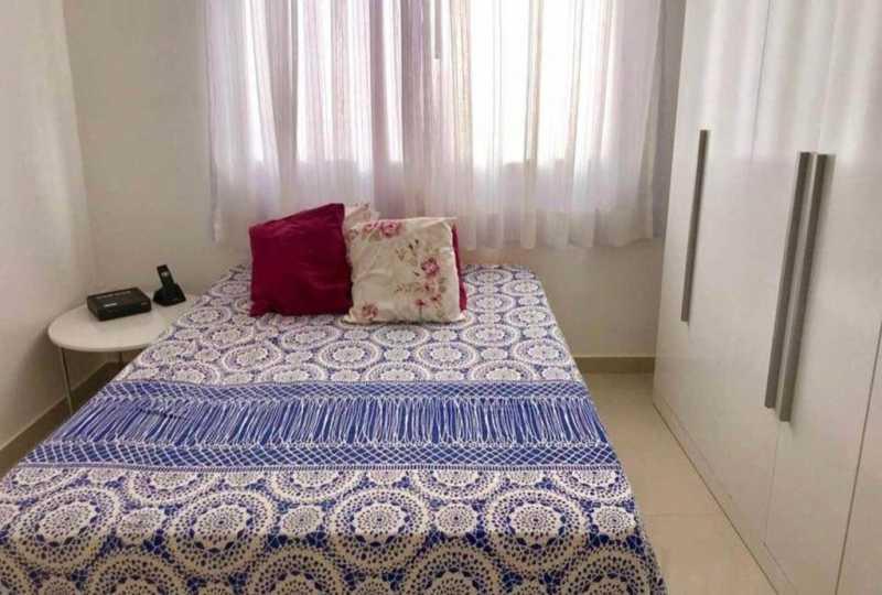 8. - Apartamento 2 quartos à venda Jardim Guanabara, Rio de Janeiro - R$ 399.000 - GRAP20045 - 9
