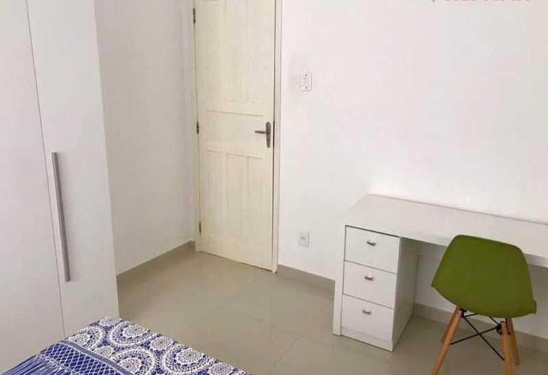 9. - Apartamento 2 quartos à venda Jardim Guanabara, Rio de Janeiro - R$ 399.000 - GRAP20045 - 10