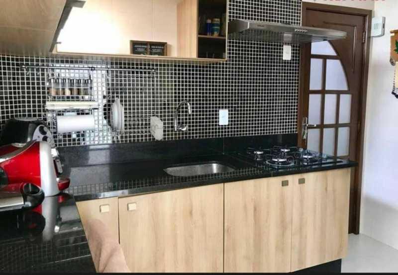 13. - Apartamento 2 quartos à venda Jardim Guanabara, Rio de Janeiro - R$ 399.000 - GRAP20045 - 14