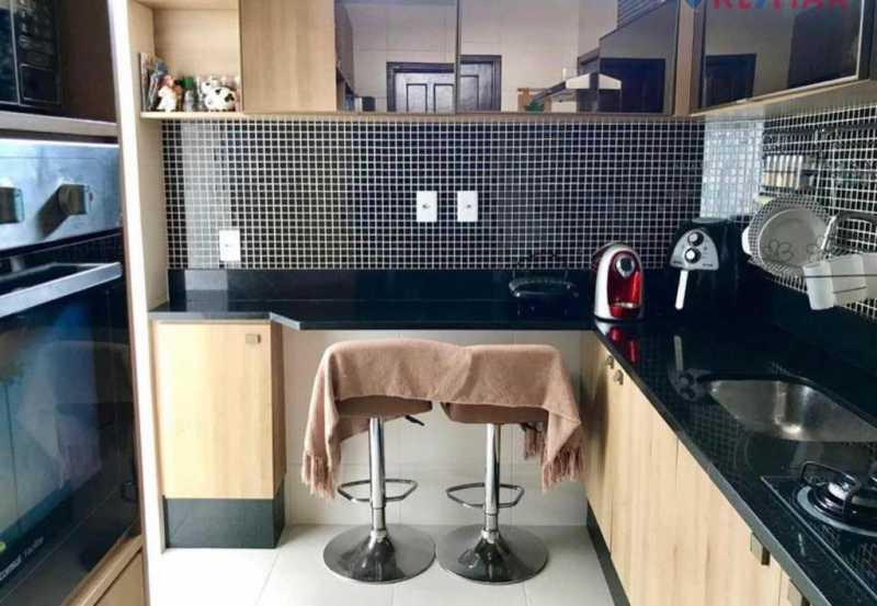 14. - Apartamento 2 quartos à venda Jardim Guanabara, Rio de Janeiro - R$ 399.000 - GRAP20045 - 15
