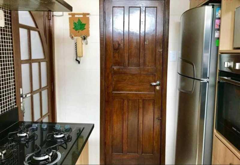 15. - Apartamento 2 quartos à venda Jardim Guanabara, Rio de Janeiro - R$ 399.000 - GRAP20045 - 16