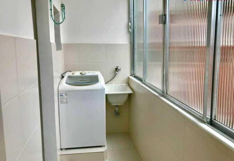 16. - Apartamento 2 quartos à venda Jardim Guanabara, Rio de Janeiro - R$ 399.000 - GRAP20045 - 17