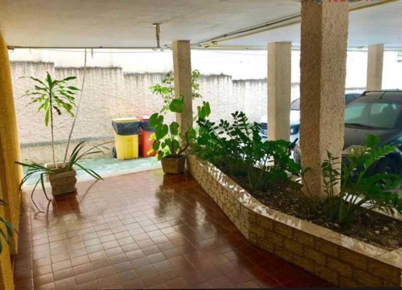 17. - Apartamento 2 quartos à venda Jardim Guanabara, Rio de Janeiro - R$ 399.000 - GRAP20045 - 18