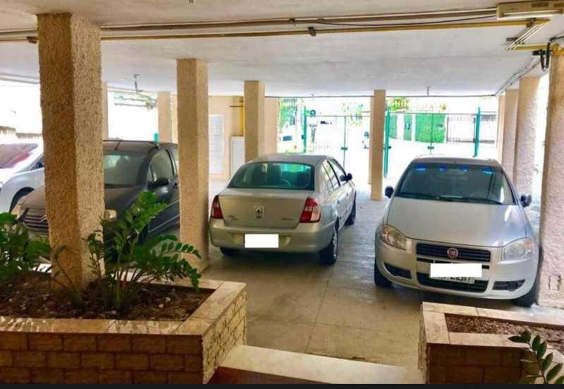 18. - Apartamento 2 quartos à venda Jardim Guanabara, Rio de Janeiro - R$ 399.000 - GRAP20045 - 19