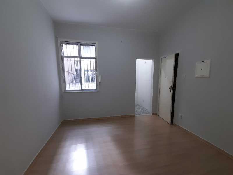 20210129_174625 - Apartamento 1 quarto para alugar Santa Teresa, Rio de Janeiro - R$ 850 - CTAP11057 - 13
