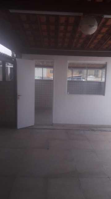 16. - Cobertura 3 quartos à venda Tijuca, Rio de Janeiro - R$ 950.000 - GRCO30002 - 22