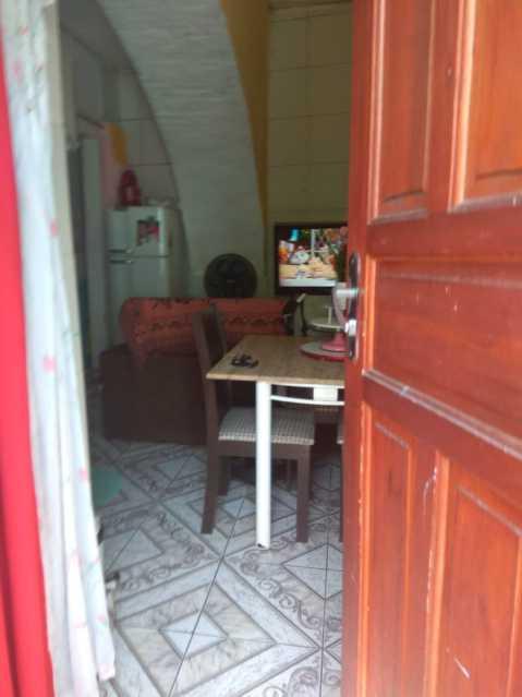 4ed74000-7cbb-4215-bf38-85c58a - Casa de Vila 1 quarto à venda Santa Teresa, Rio de Janeiro - R$ 80.000 - CTCV10018 - 4