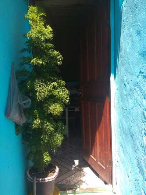 5b803ca8-5210-4679-8814-2deaf5 - Casa de Vila 1 quarto à venda Santa Teresa, Rio de Janeiro - R$ 80.000 - CTCV10018 - 5