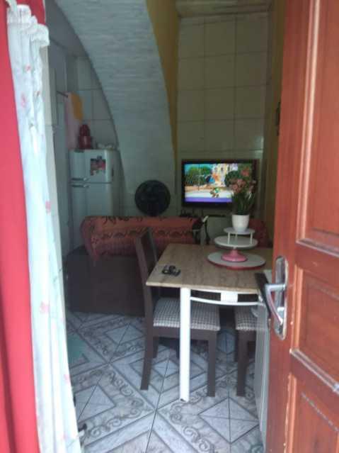 7ac203c9-28f3-4364-9987-9cf994 - Casa de Vila 1 quarto à venda Santa Teresa, Rio de Janeiro - R$ 80.000 - CTCV10018 - 6