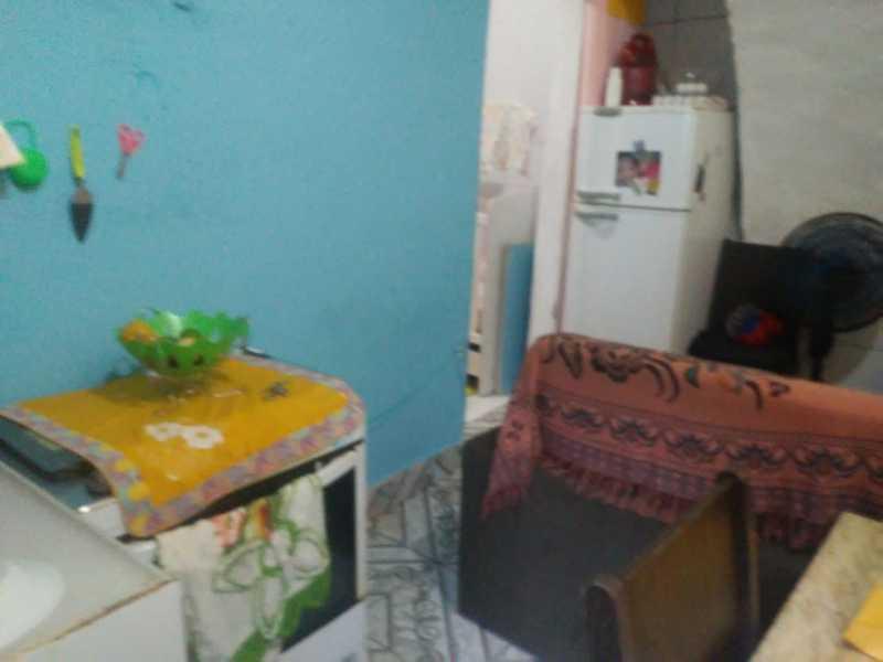 7afde873-24df-405d-9518-1839fa - Casa de Vila 1 quarto à venda Santa Teresa, Rio de Janeiro - R$ 80.000 - CTCV10018 - 7