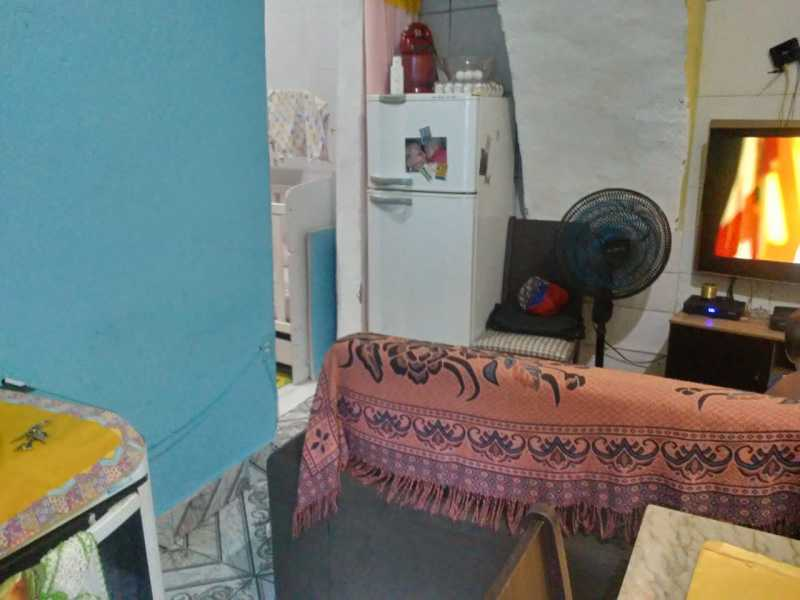 534b99e6-b1ef-4a49-9c3e-3ba519 - Casa de Vila 1 quarto à venda Santa Teresa, Rio de Janeiro - R$ 80.000 - CTCV10018 - 11