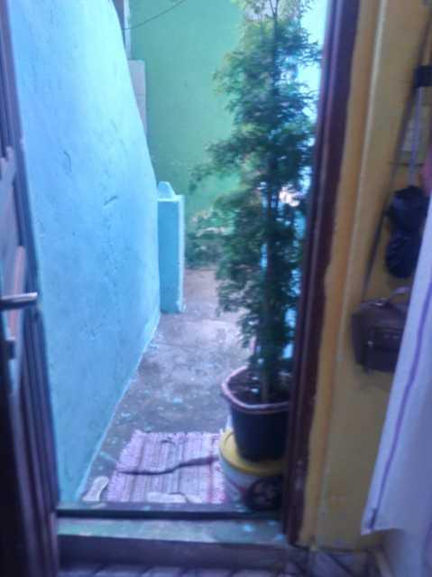 38859878-2db2-45e2-a64b-f13bf6 - Casa de Vila 1 quarto à venda Santa Teresa, Rio de Janeiro - R$ 80.000 - CTCV10018 - 14